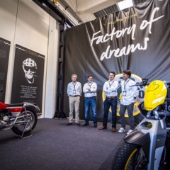Foto 2 de 30 de la galería bultaco-brinco-presentacion en Motorpasion Moto