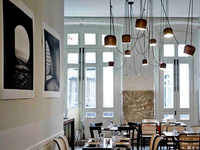 Mis siete últimos descubrimientos gastronómicos en Madrid