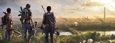 Del Washington real al Washington virtual de The Division 2. Hablamos con los directores del juego sobre diseño, cultura, tiros y utopías