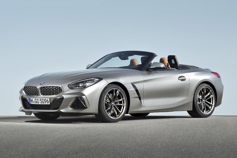Foto de BMW Z4 (21/56)