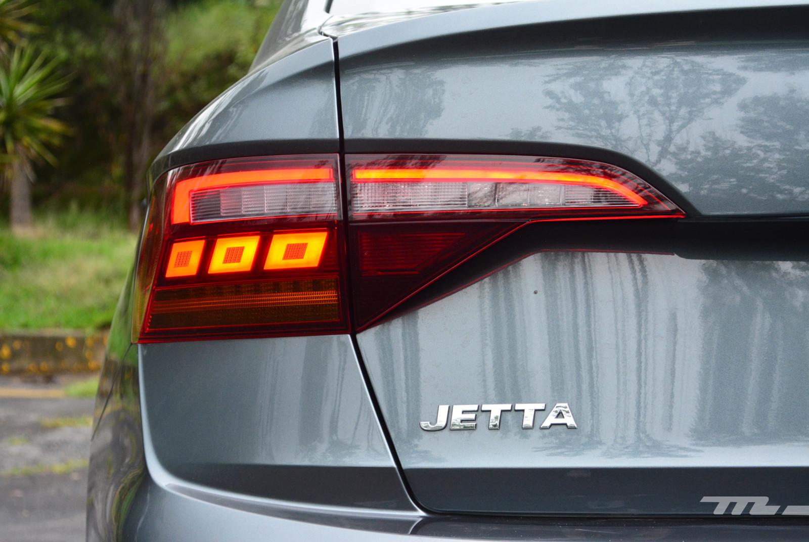 Foto de Volkswagen Jetta 2019 (prueba) (8/17)