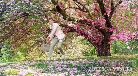 Bottega Veneta Resort Campagne 2015 2
