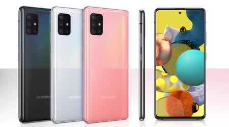 Samsung Galaxy™ A51 5g 03
