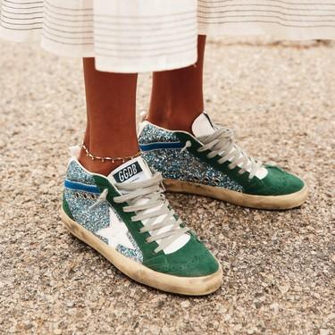 13 zapatillas deportivas para desprender estilo y marcar la diferencia