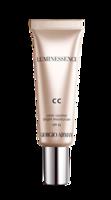 Giorgio Armani lanza Luminessence CC Cream y yo la quiero ¡ya!