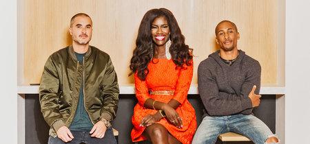 Zane Lowe, Bozoma Saint John y Larry Jackson cuentan más detalles del futuro de Apple Music