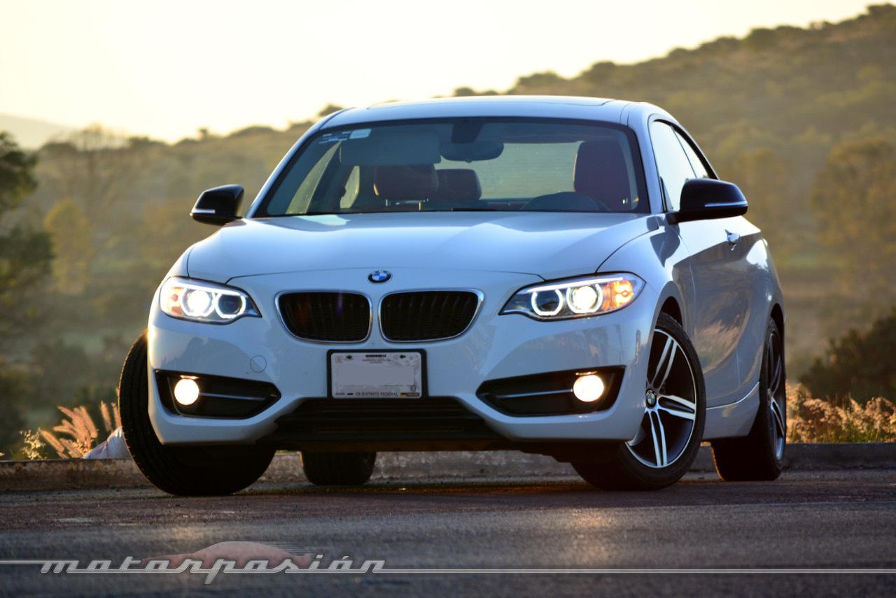 Foto de Roadtrip: BMW 220i Coupe (8/23)