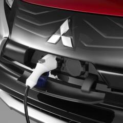 Foto 9 de 14 de la galería mitsubishi-xr-phev-concept en Motorpasión