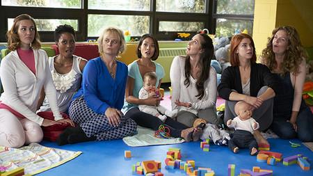 Madres Trabajadoras Temporada 2 Netflix