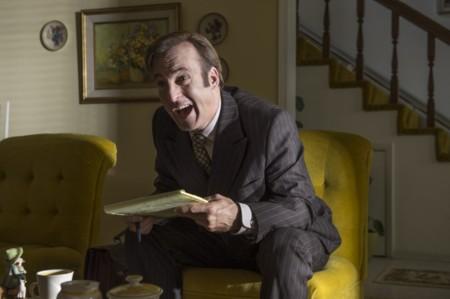 Walter White y Saul Goodman se reencontrarán en 'Better Call Saul'