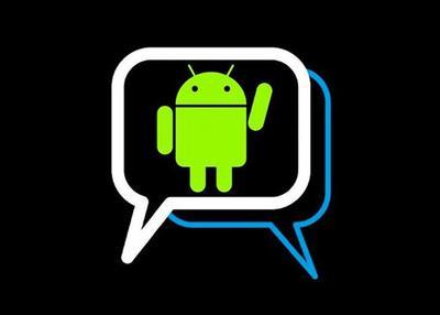 BBM para Android disponible en la Playstore