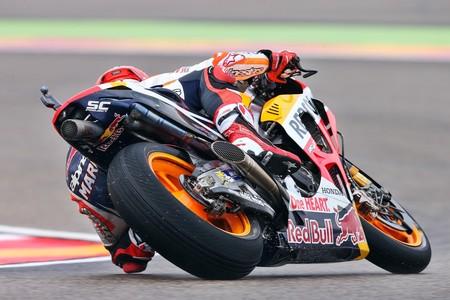 Marc Marquez Motogp Aragon 2017 1