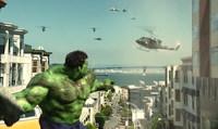 'Hulk', el hombre, la bestia y la bella