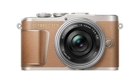 Olympus E Pl9