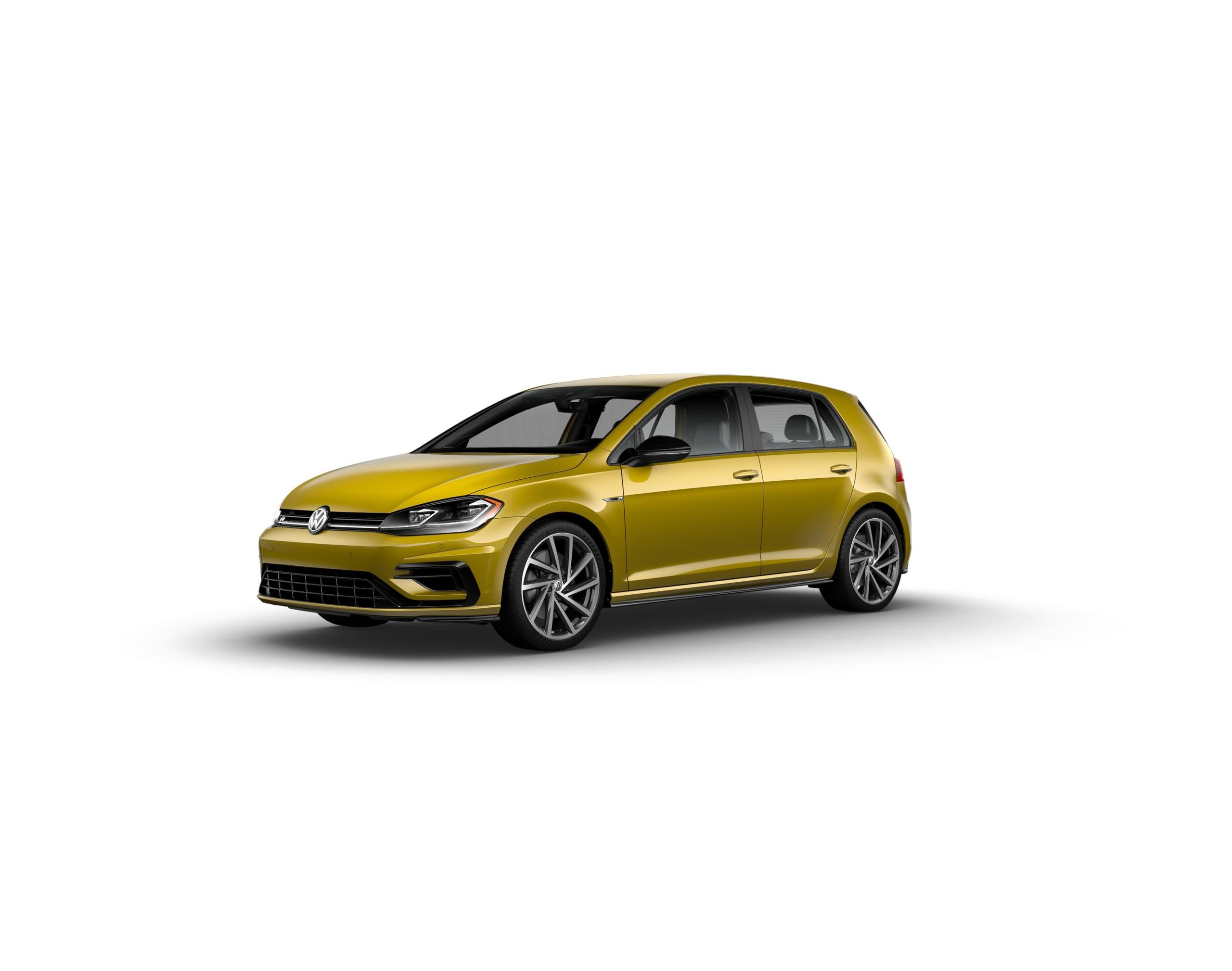 Foto de Programa Spektrum de Volkswagen (22/43)