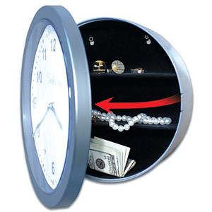 Reloj de seguridad