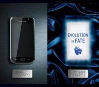 Samsung Galaxy S2, que llegue ya por favor