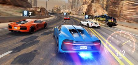 La saga Need for Speed cumple 25 años: estos son los juegos que puedes encontrar en Google Play