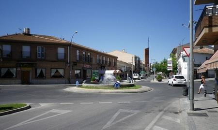 En El Álamo (Madrid) se puede pagar en pesetas