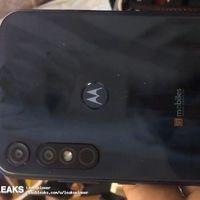 Moto E7 Plus, la gama media-baja de Motorola tendrá una enorme batería de 5,000 mAh y Snapdragon 460, según Evan Blass