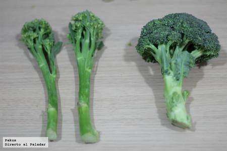 bimi y brocoli
