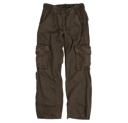 Quiksilver pantalón