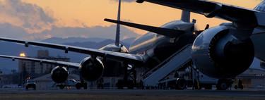 El caos se forma en el aeropuerto de Gatwick al cancelarse los vuelos por el vuelo de dos drones (y no es la primera vez)