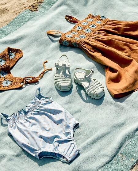 Ropa Playa Zara Home