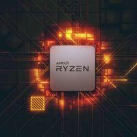 Aparecen las primeras pistas de un Ryzen de tercera generación con 12 núcleos y 24 hilos: parece que AMD tiene un as bajo la manga