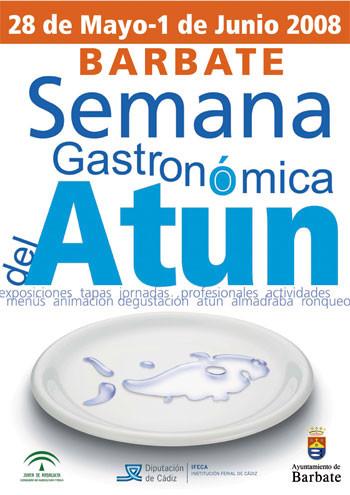 II Semana gastronómica del atún en Barbate
