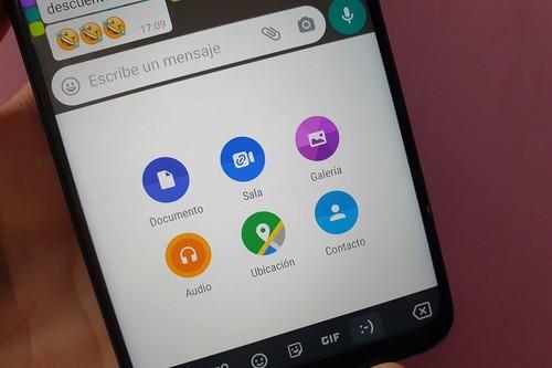 Cómo hacer videollamadas de WhatsApp con hasta 50 personas de tus contactos de Facebook, Messenger e Instagram