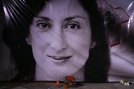 En Europa se mata a periodistas: el asesinato de Caruana Galicia pone contra las cuerdas a Malta