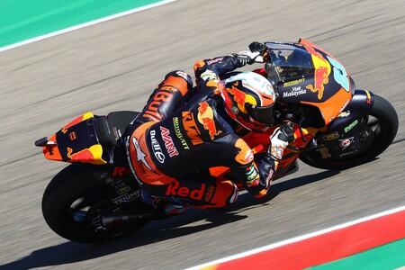 Jorge Martin Teruel Moto2 2020