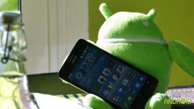Asus por fin empieza a actualizar sus Zenfone 4, 5 y 6 a Android Lollipop