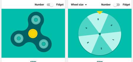 Si quieres un fidget spinner en Android, lo tienes a una búsqueda de Google