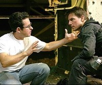 Entrevista a J. J. Abrams, director de 'Misión: imposible III'