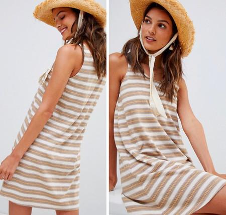 Vestido Playa Verano 2019