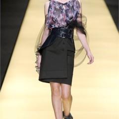 Foto 21 de 32 de la galería karl-lagerfeld-en-la-semana-de-la-moda-de-paris-primavera-verano-2009 en Trendencias