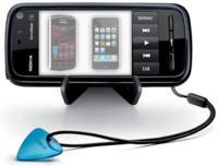 Las pantallas capacitivas sustituirán a las resistivas en los móviles