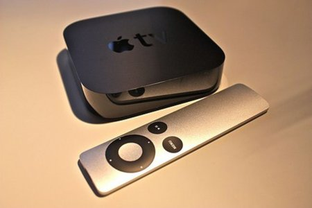 Apple TV2