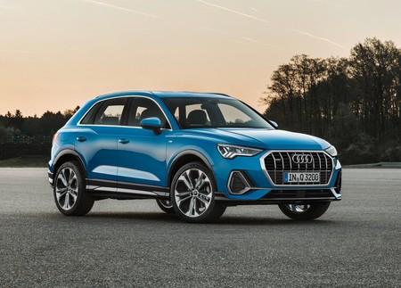 Audi Q3 2020: Precios, versiones y equipamiento en México