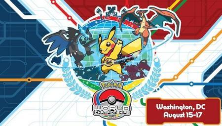Sigue la trayectoria de los mexicanos en el Pokémon World Championship 2014