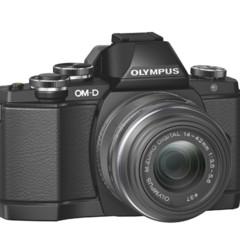 Foto 5 de 7 de la galería olympus-om-d-e-m10 en Xataka Foto