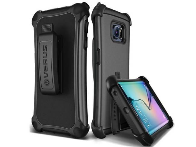 Verus Thor S6edge Active Galaxy