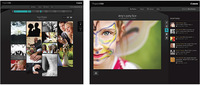 Canon sorprende con Project 1709: su plataforma online de imágenes