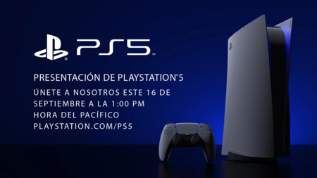 PlayStation anuncia evento el 16 de septiembre para mostrar todos los juegos de lanzamiento del PS5