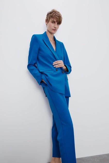 Trajes De Chaqueta Zara Rebajas