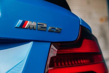 Bmw M2 Cs Prueba 34