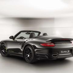 Foto 3 de 12 de la galería porsche-911-turbo-s-edition-918-spyder en Motorpasión