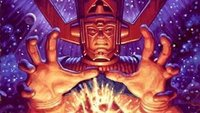 'Marvel vs. Capcom 3'. Presentación oficial de Galactus